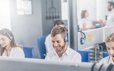 Benefits Of Implementing Queuemetrics Agent Evaluation In Your Call Centre